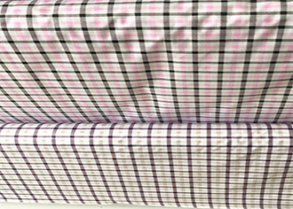What Are The Common Shirt Fabrics?