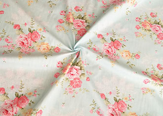 Knowledge About Printed Fabrics