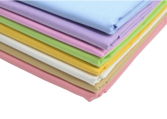 Characteristics of Twill Fabric and Satin Fabric